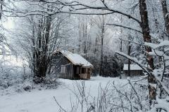 Skomakerstua vinter 2016