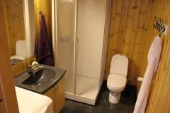 Moderne sanitær