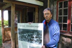 Sverre Solbergs ravinebilder pop-up