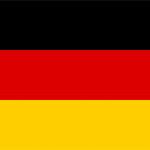 tyskland-flagg